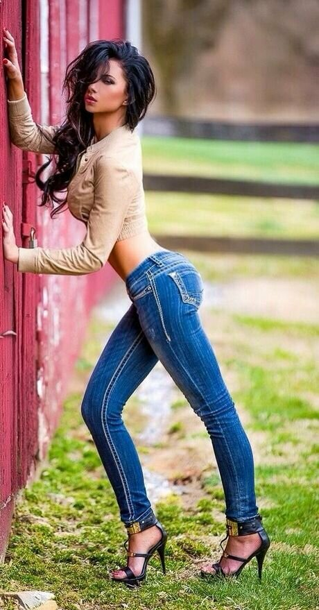 famous-irani-sexy-girls-in-jeans
