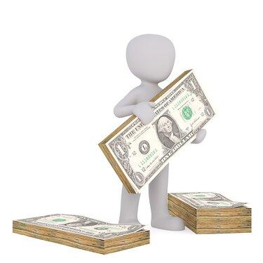 долгосрочные банковские займы