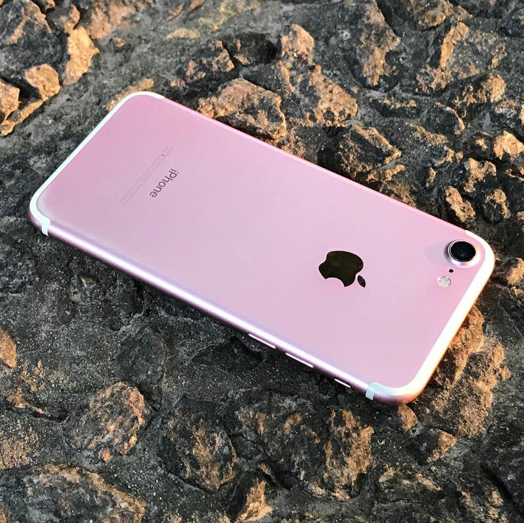 Копия iPhone 7 в Екатеринбурге