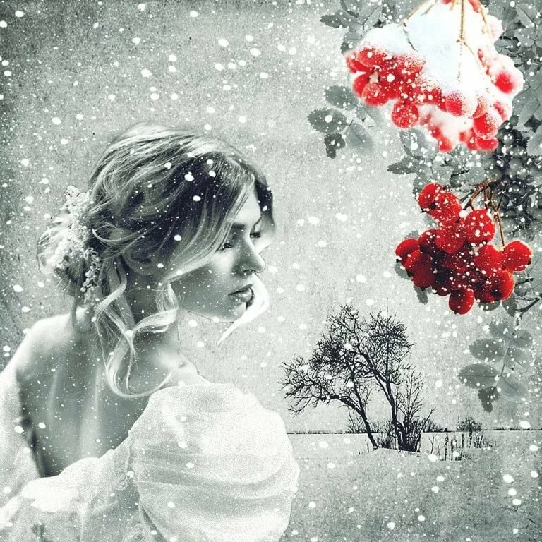 картинки со снежком тебя которым так