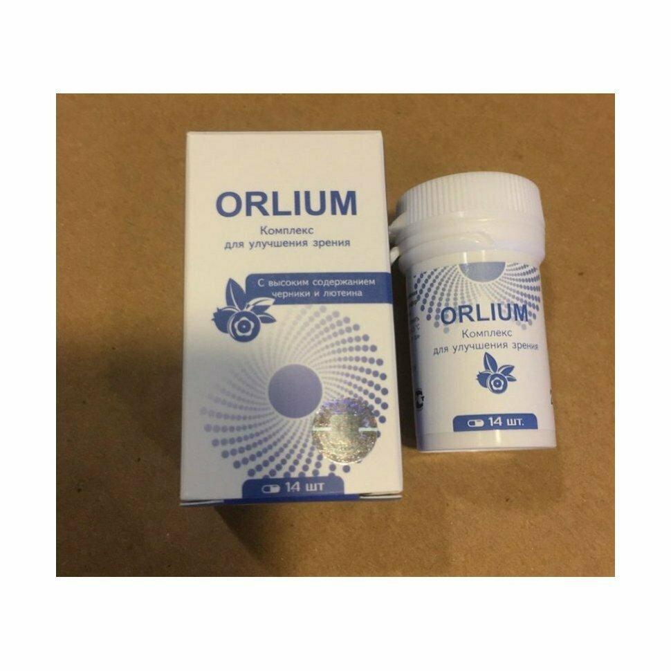 ORLIUM для улучшения зрения в Новошахтинске