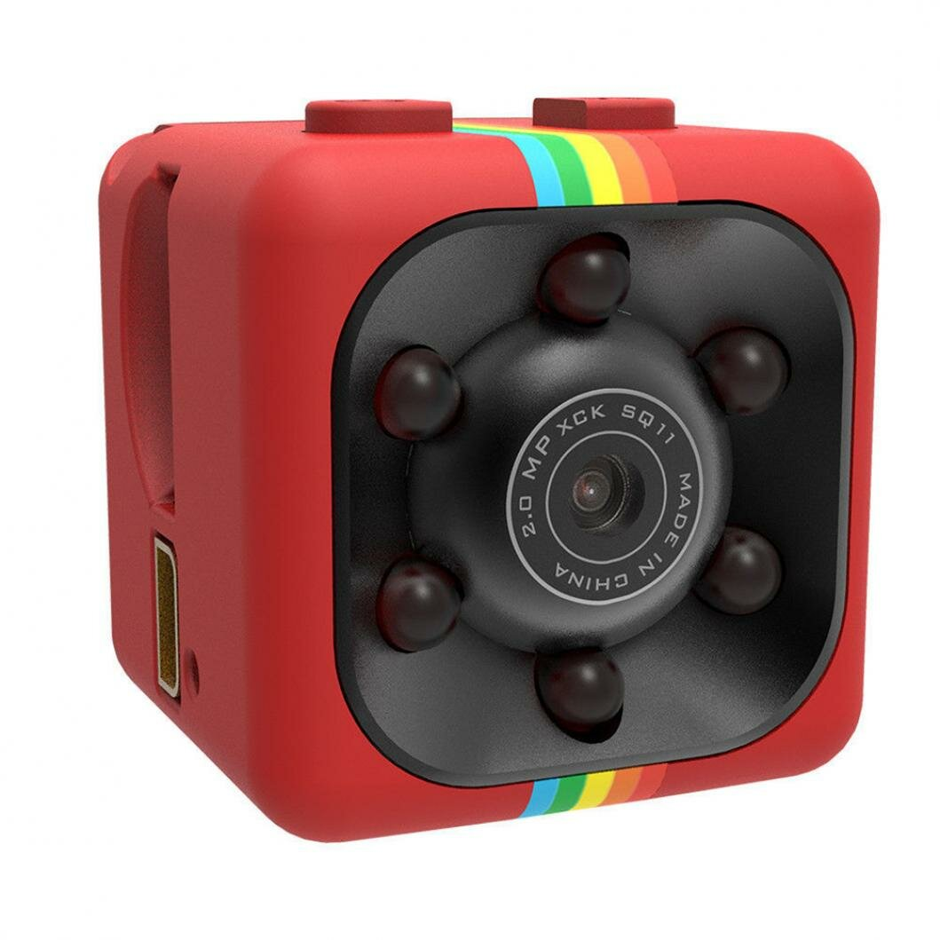 Мини DV камера SQ11 в Солнечногорске