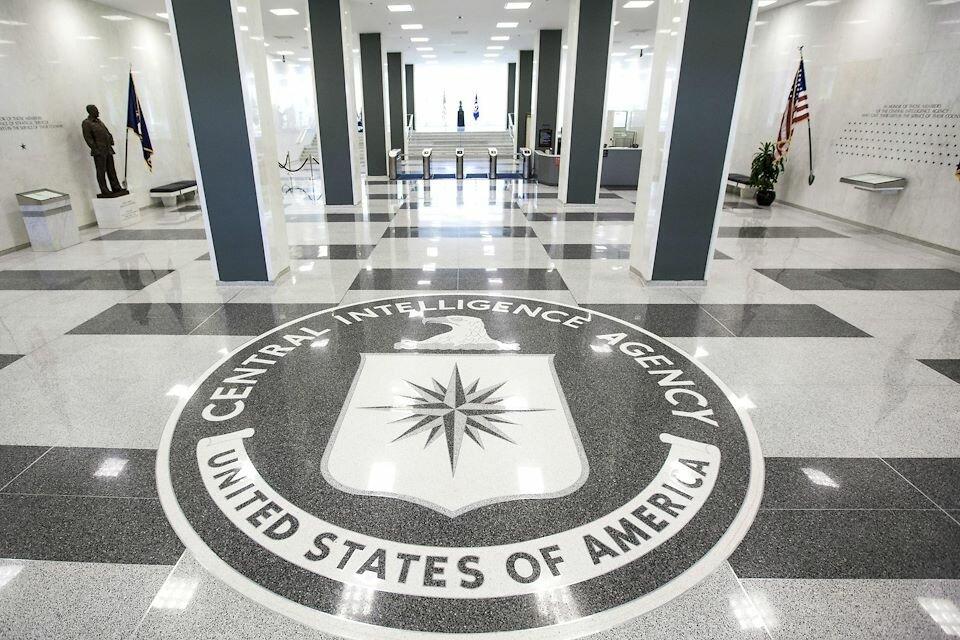 18 сентября 1947 года вСША создано Центральное разведывательное управление (ЦРУ)