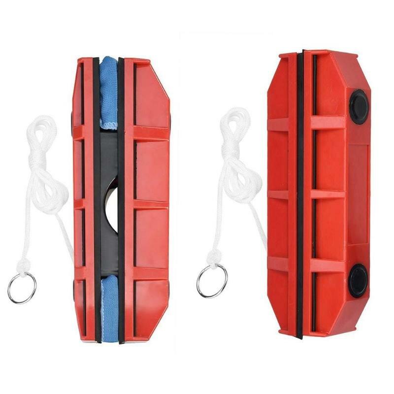 Glider - магнитная щетка для окон в Междуреченске