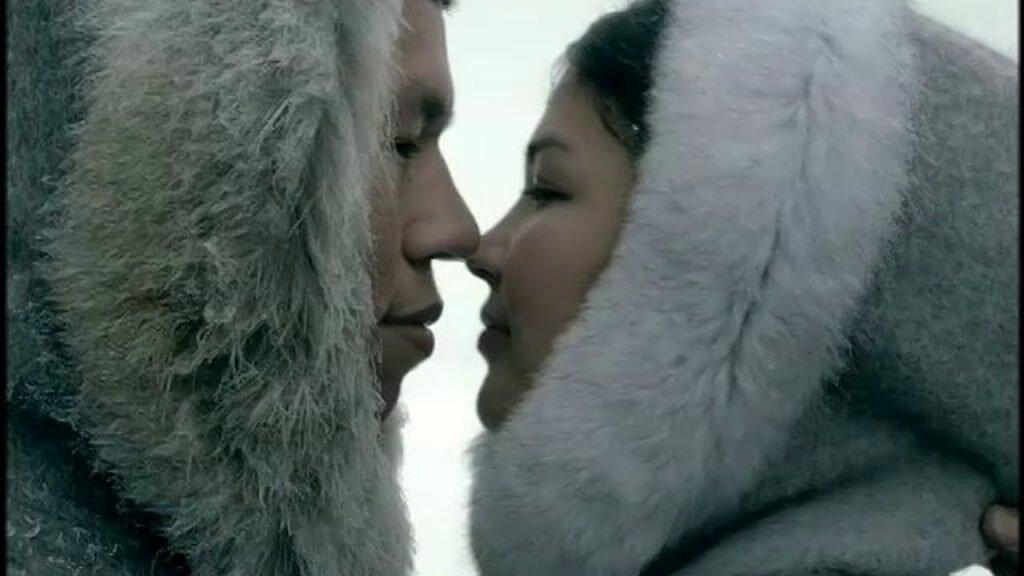 красный картинка как здороваются эскимосы оказываюсь таких