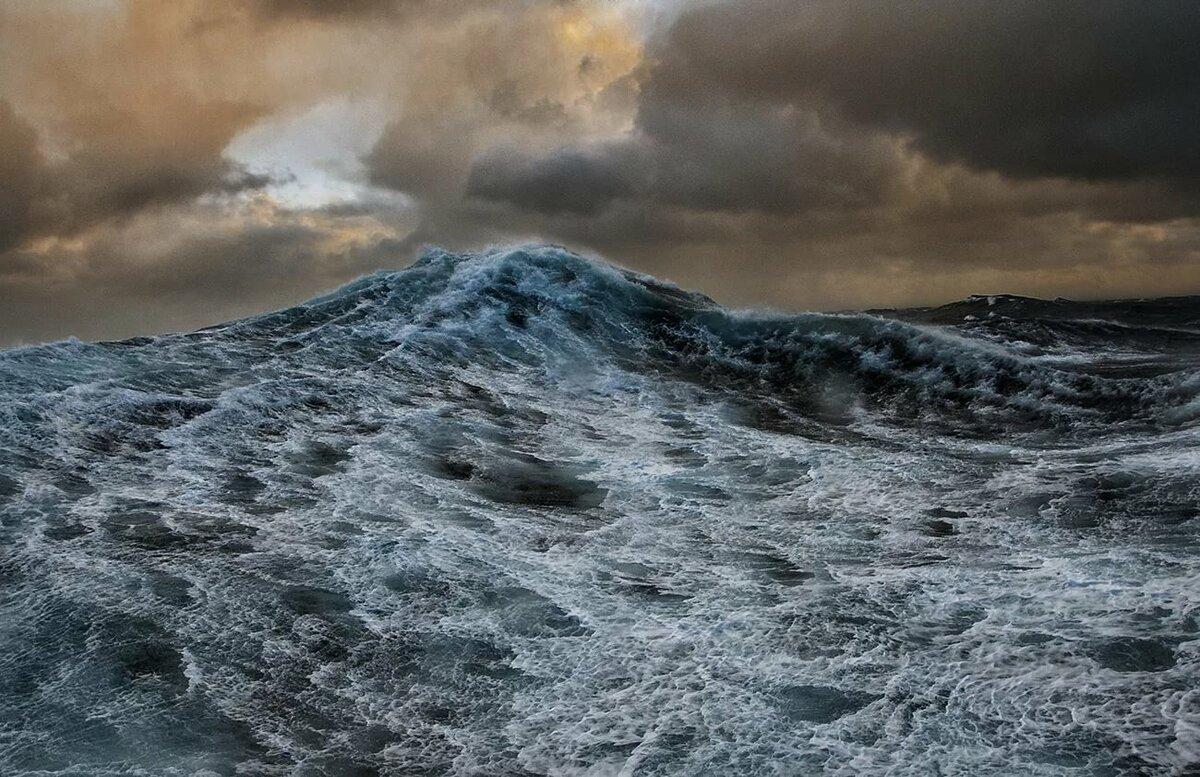 Баренцево море картинки угол небольшой