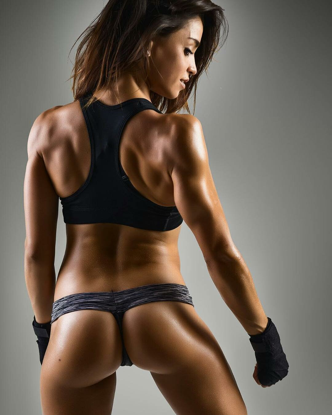 Спортивное тело в картинках