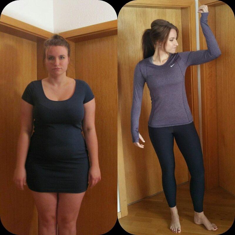 как похудеть дома отзывы
