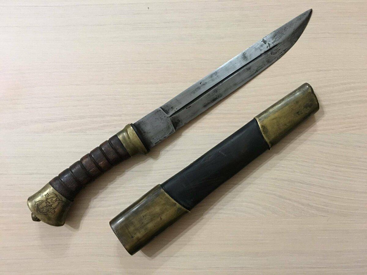 девушки картинка ножа казака мясорубке