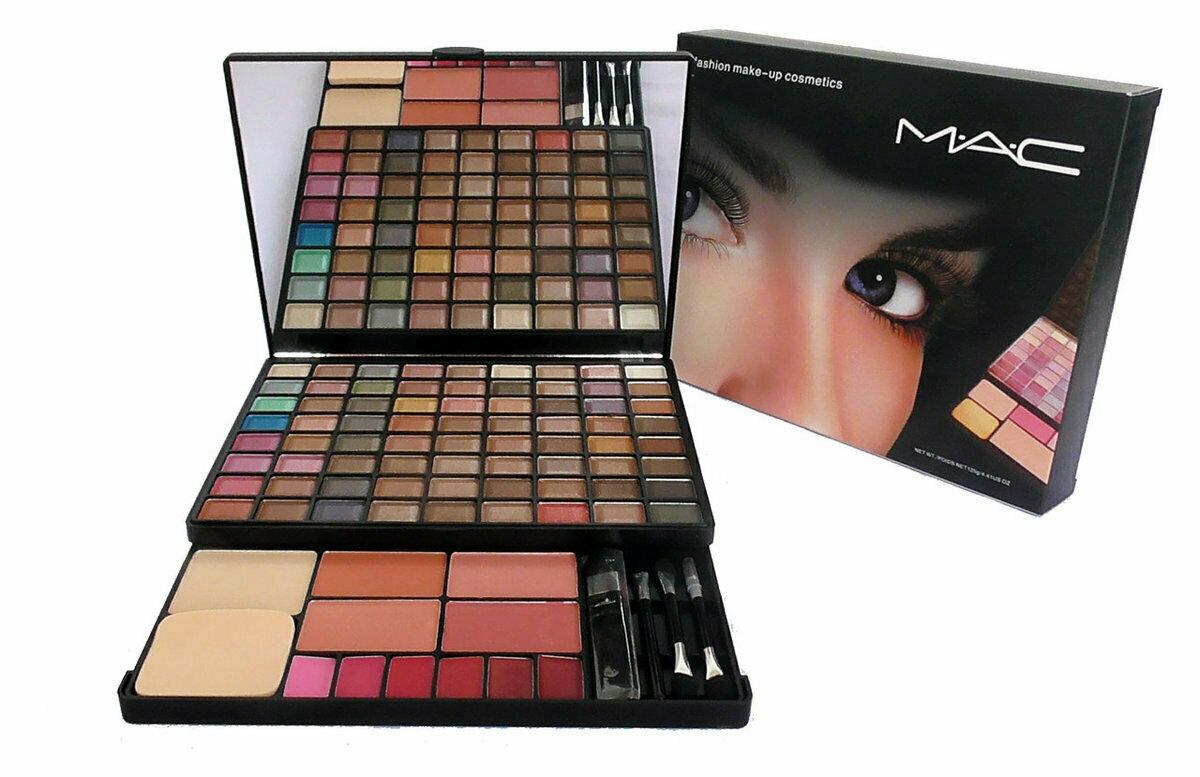 Набор косметики MAC для профессионального макияжа в Костанае