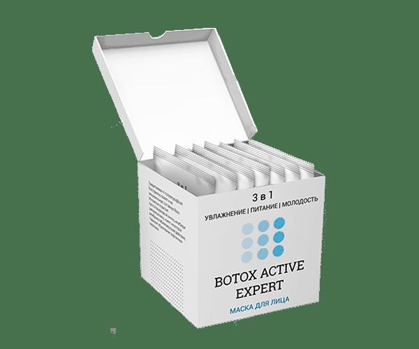 Крем-маска Botox Active Expert в Александрии
