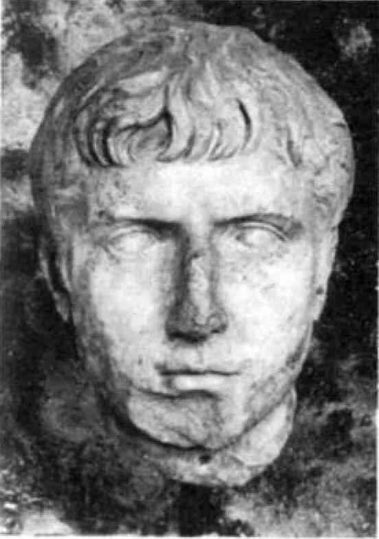 Герман Хафнер - Август