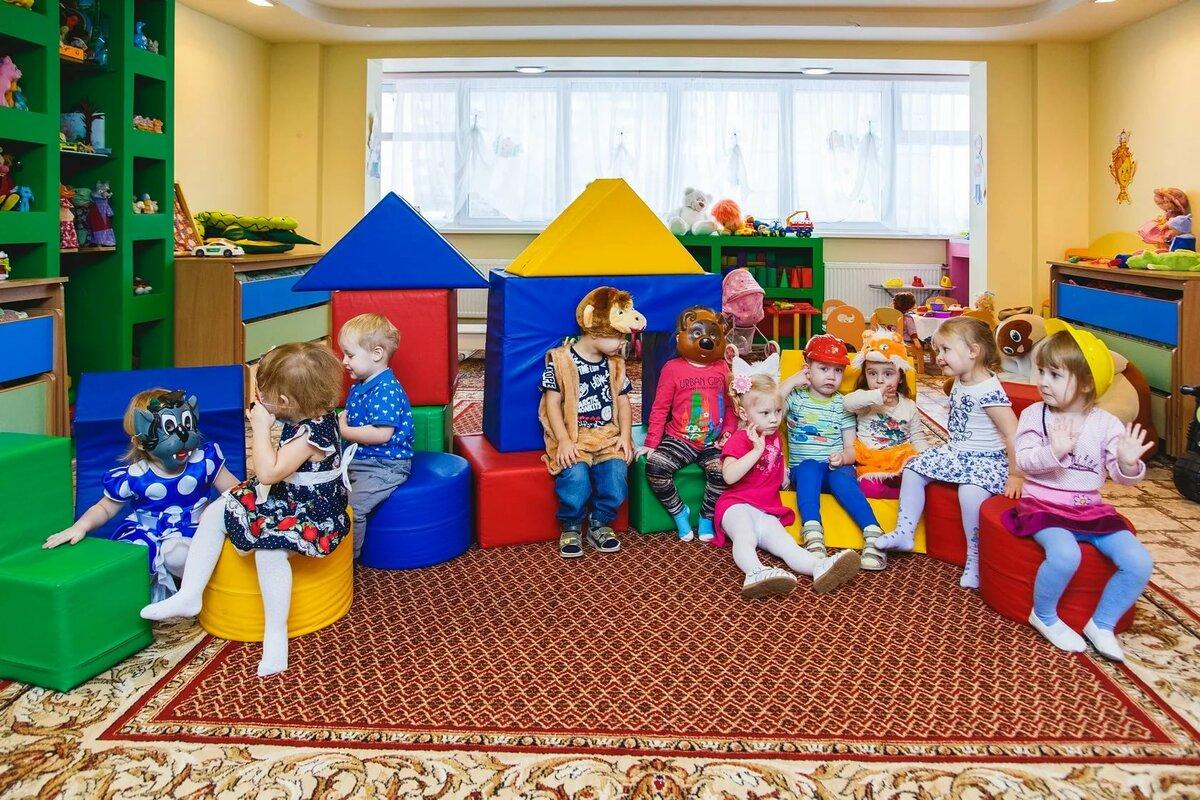 Сайт детских садов картинки