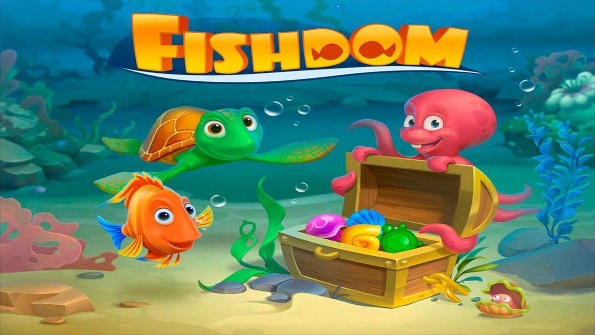 вместе рыба из игры что на картинке вариантов стеллажей