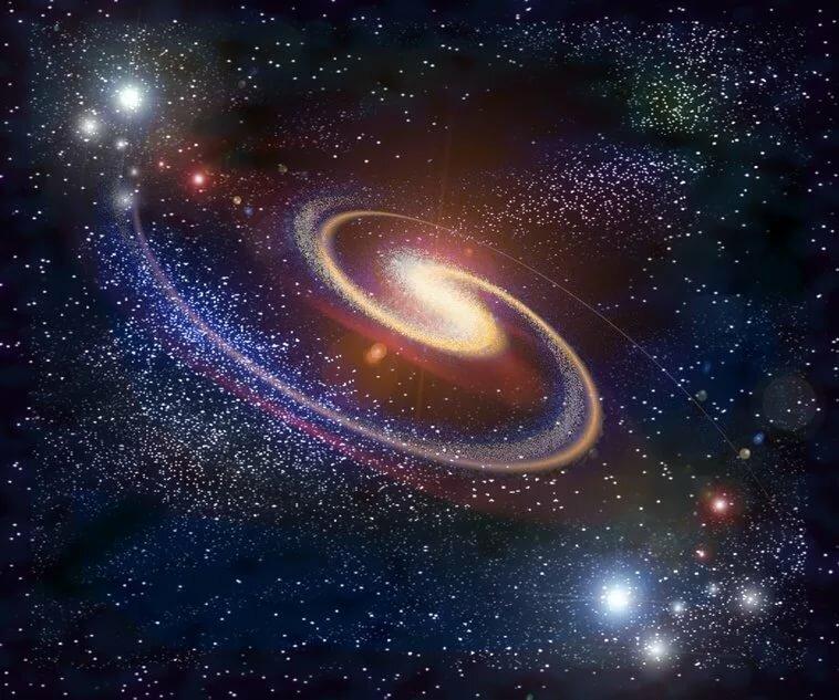 картинки нашей вселенной и бесконечности фиксажные растворы