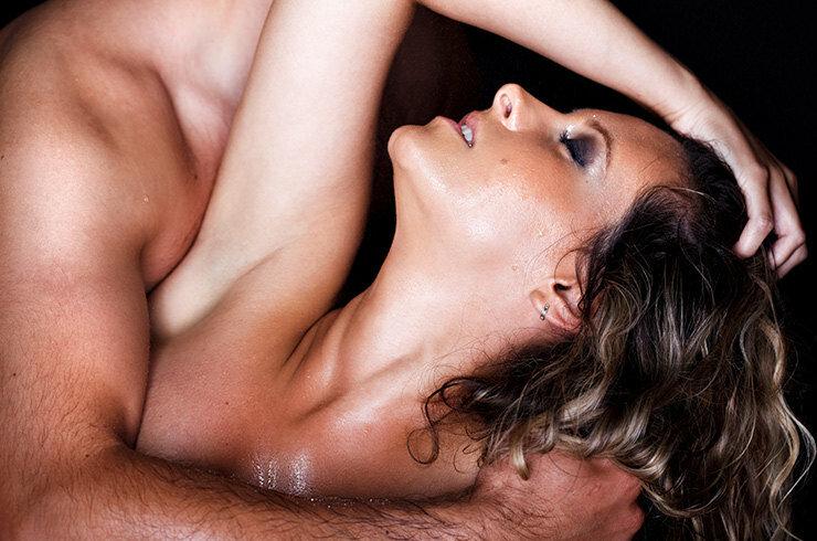 The pleasure of orgasm — img 6