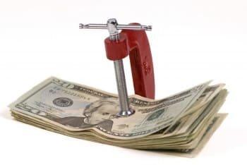 банк занять деньги