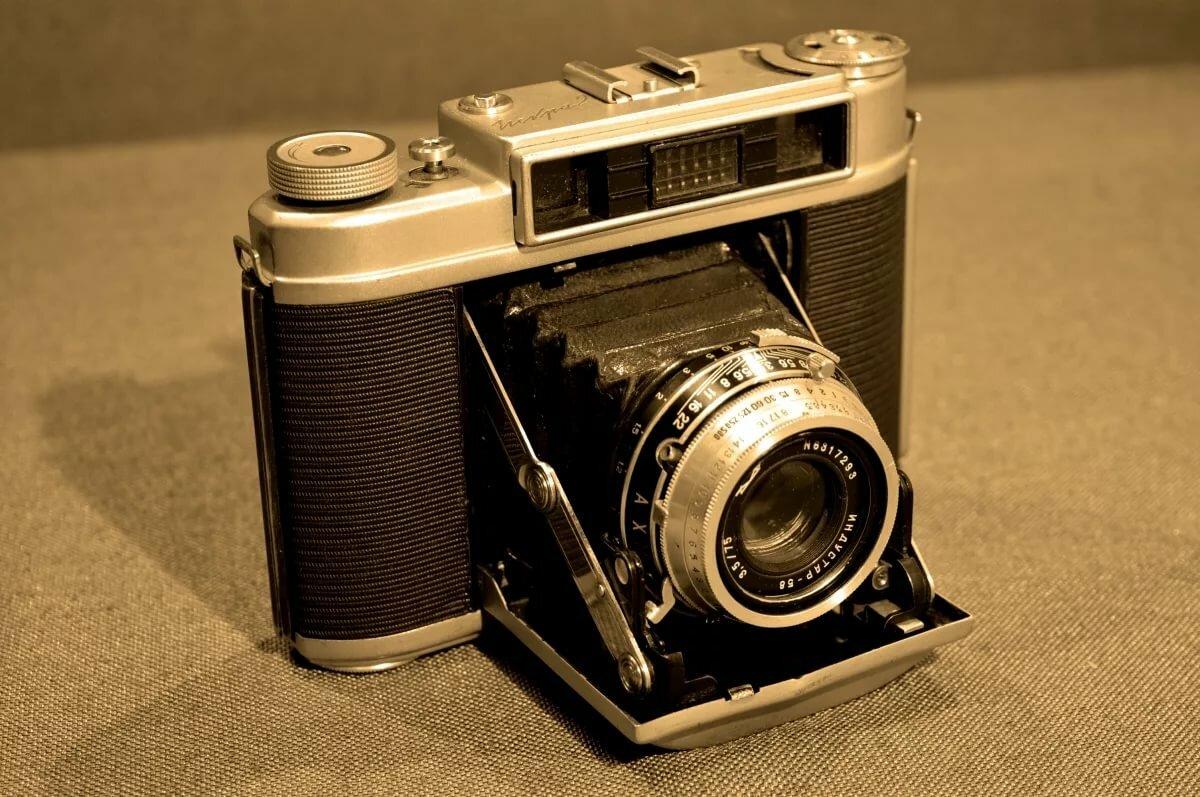Лучший фотоаппарат для дома может
