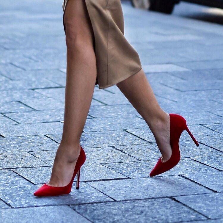 Картинка с туфлями