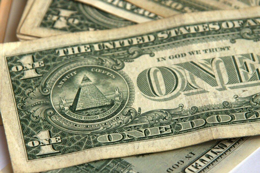 Картинки долларами