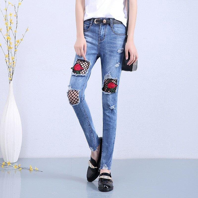стен дизайн джинс картинки разрешил детям