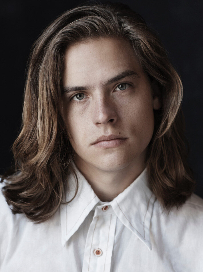 Dylan sprouse spunk 12