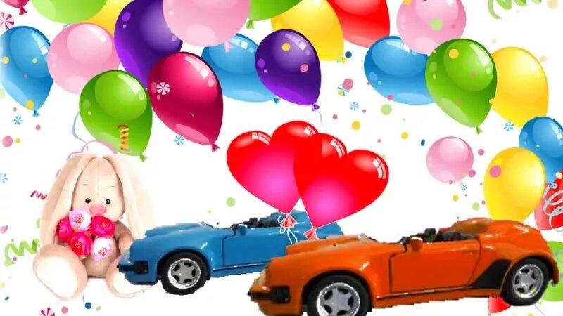 Открытка на день рождения внуку 2 года от бабушки и дедушки, новым местом работы