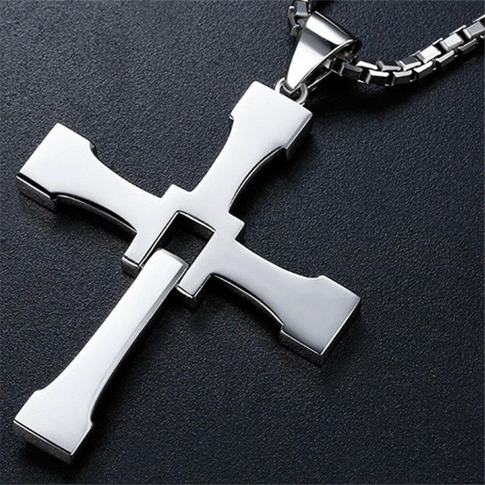 Крест Доминика Торрето в Тольятти