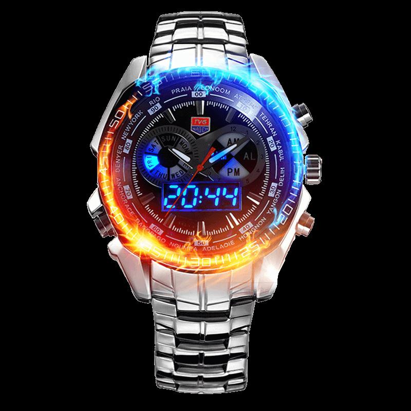 TVG армейские наручные часы в Александрии
