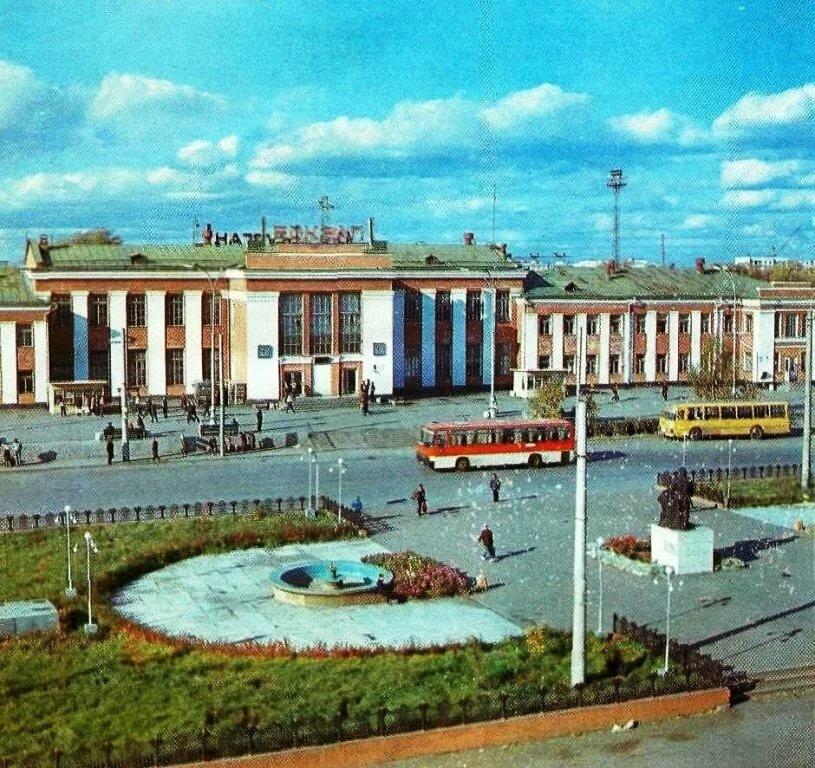 Картинки станции курган
