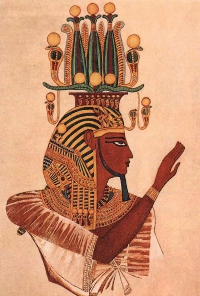 очень картинки фараонов древнего египта дошел