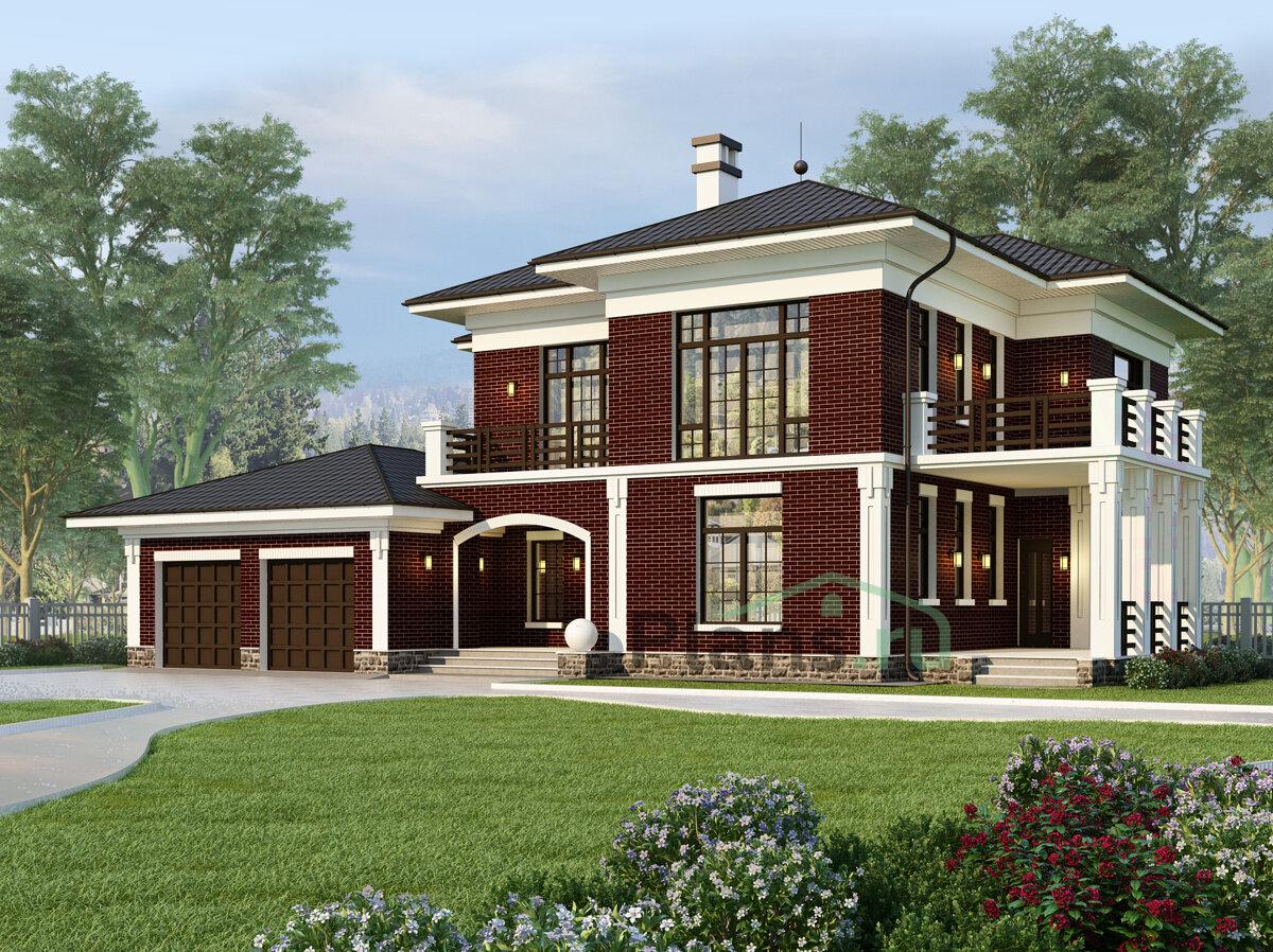включает себя проекты двухэтажных домов загородных фото или отправьте красивые