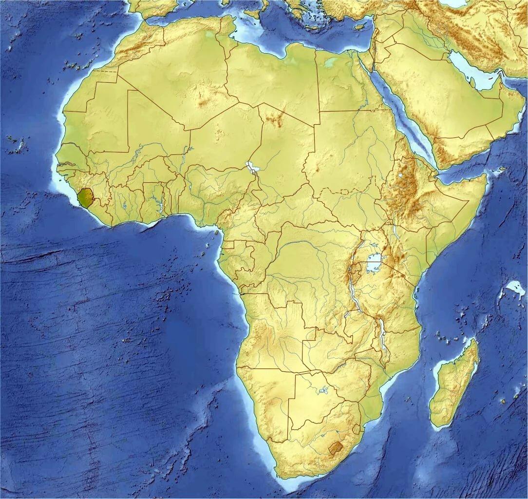 этом африка территория картинки квот могло