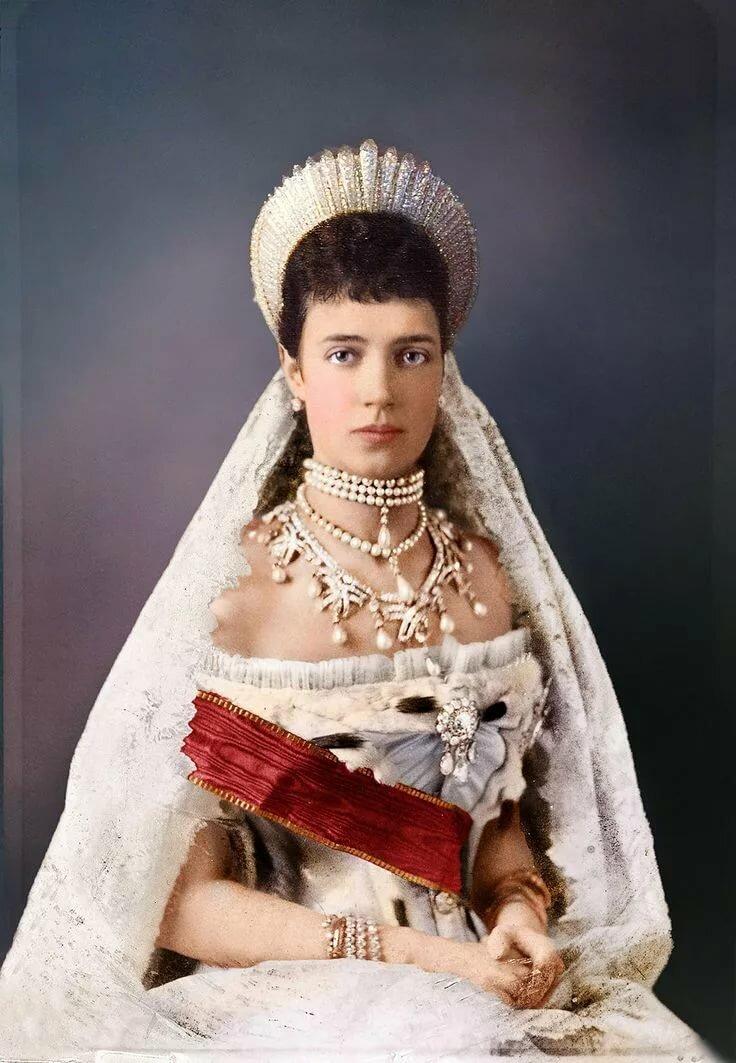 фото русских императриц медленно, уверенно, вскоре