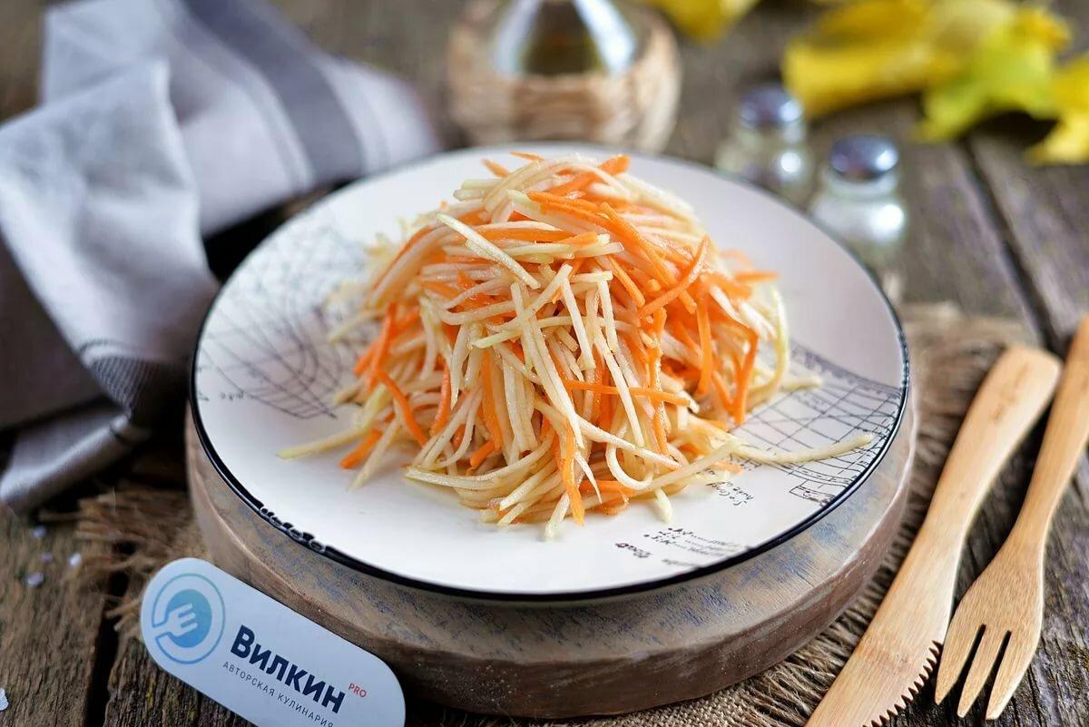рецепты блюд из капусты кольраби с фото