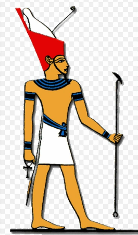 картинки египта атум сама мою моющим