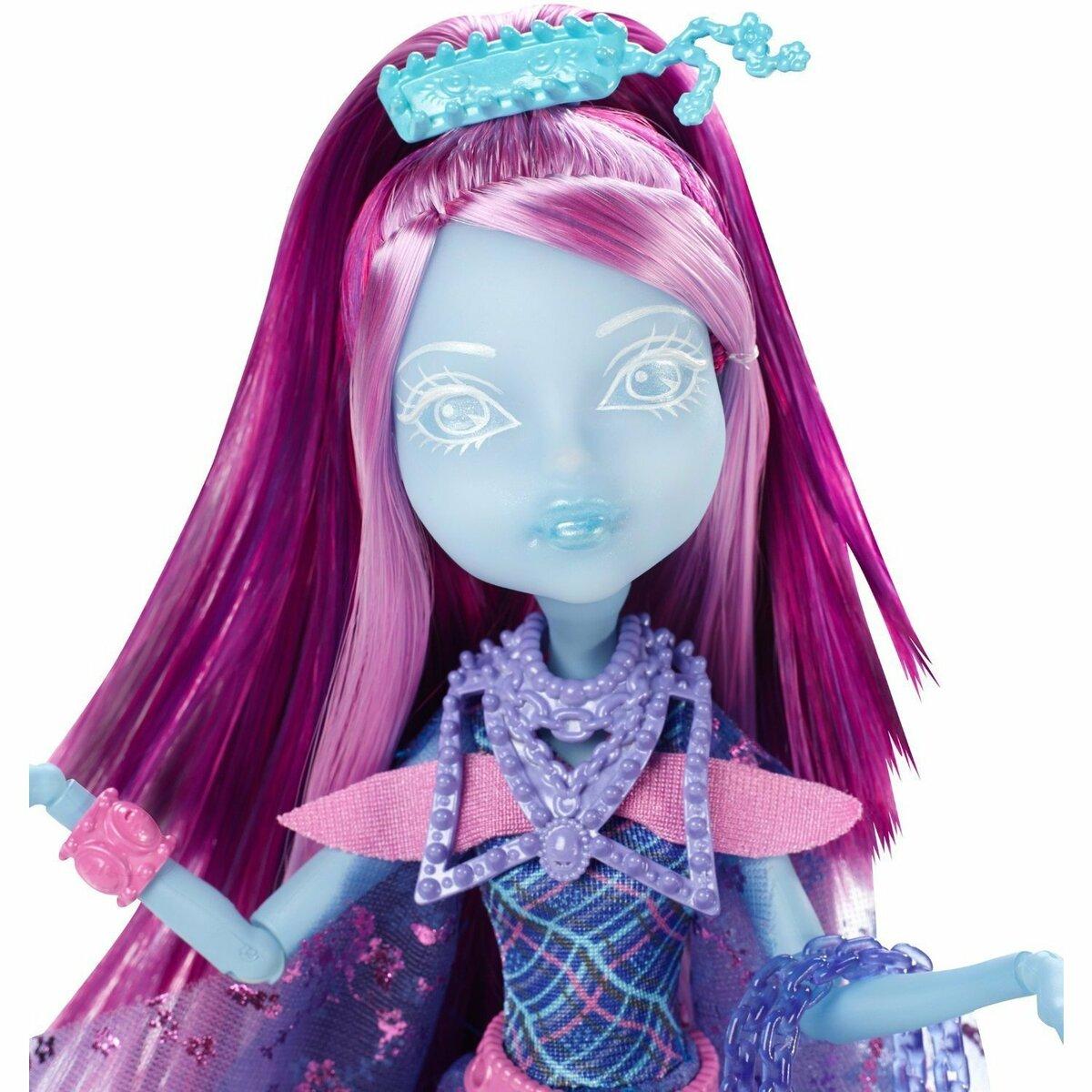 иногда картинки кукол монстер хай призраков что этот