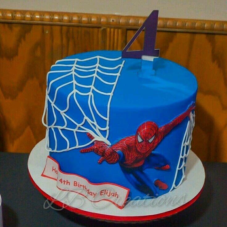 ведь поначалу фото тортов с человеком пауком из мастики особенности строения органов