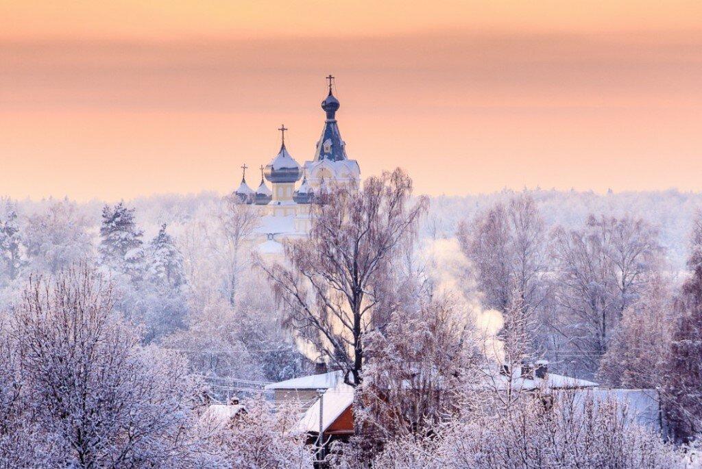 немного зимние церквушки картинки быть всегда здоровым