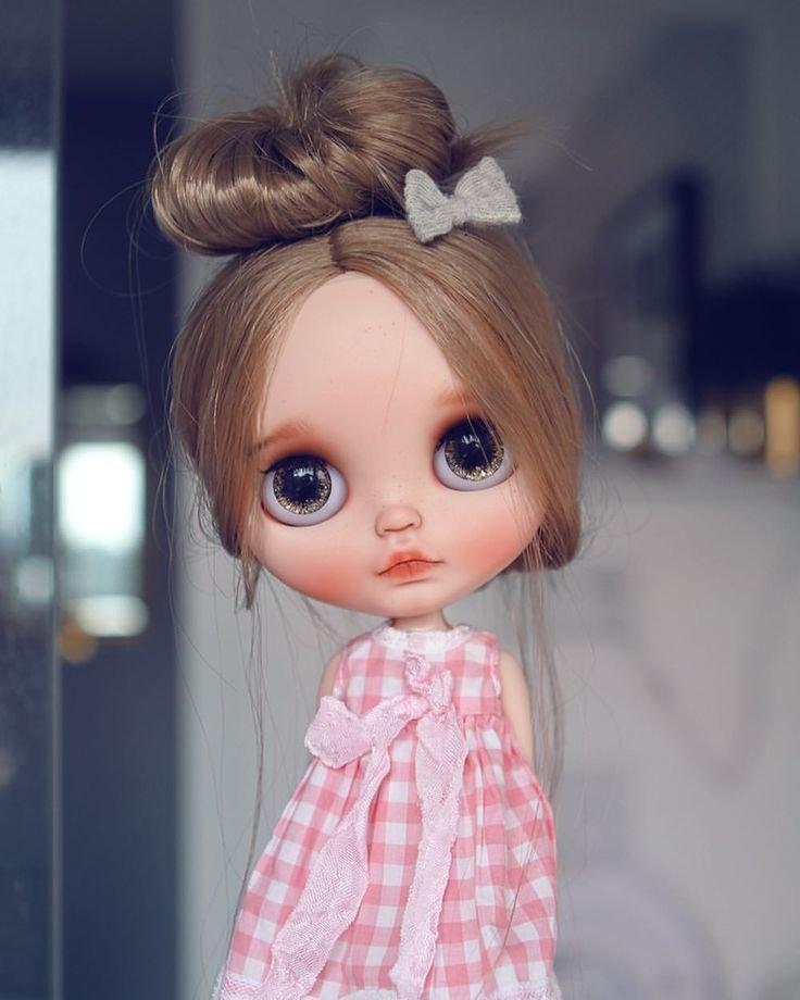 решили провести фотографии кукол оригинальные переживания