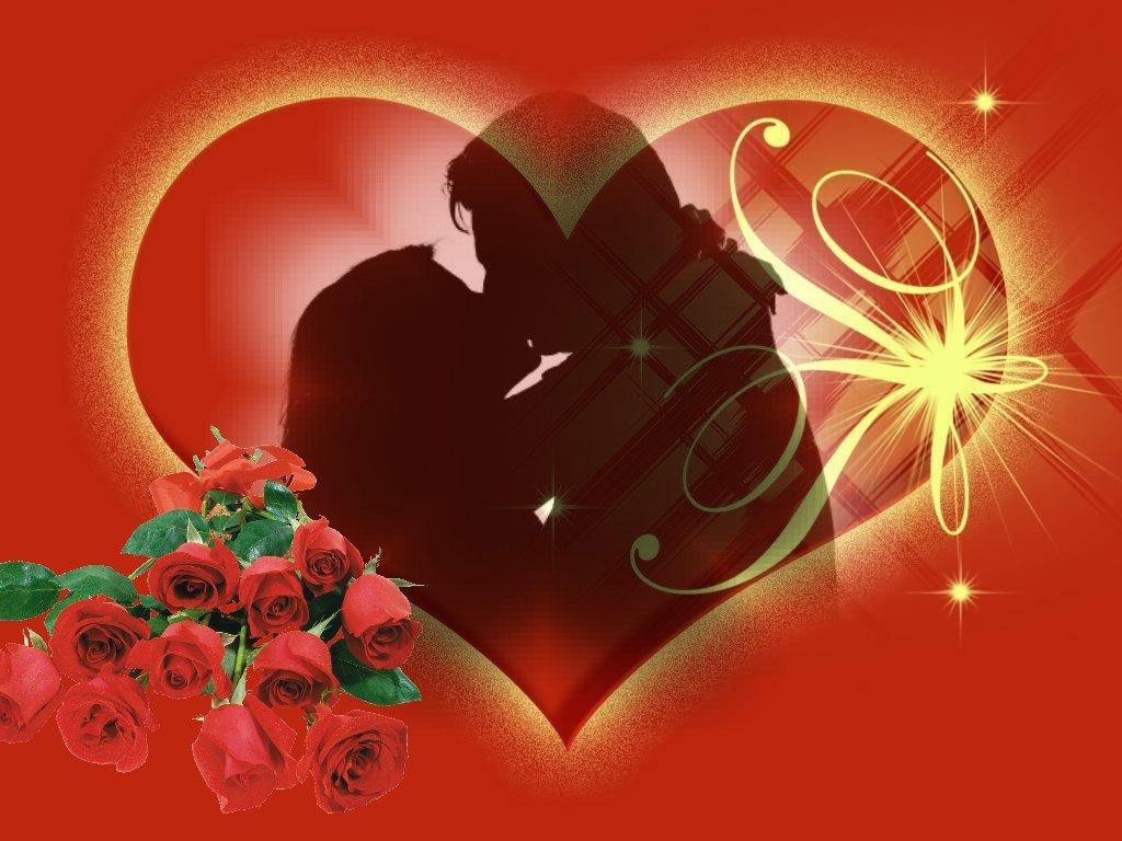 Голосовая открытка о любви, окончание