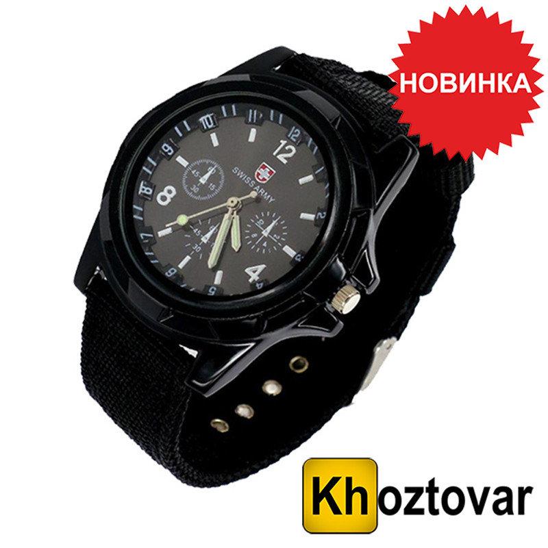 Мужские наручные часы Swiss Military Hanowa