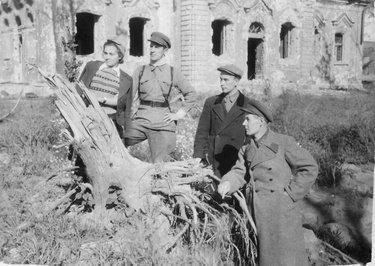 вермахт в 1945 году