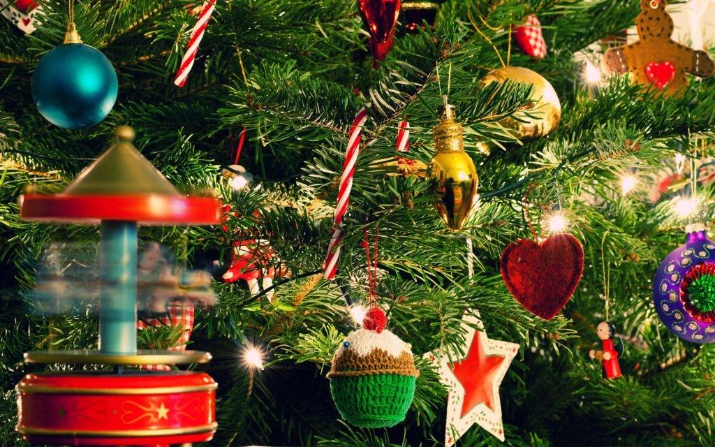 Рождения сына, елка новый год картинки на рабочий стол красивые