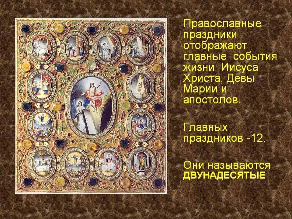 Церковные праздники в марте 2019 года: православный календарь на каждый день