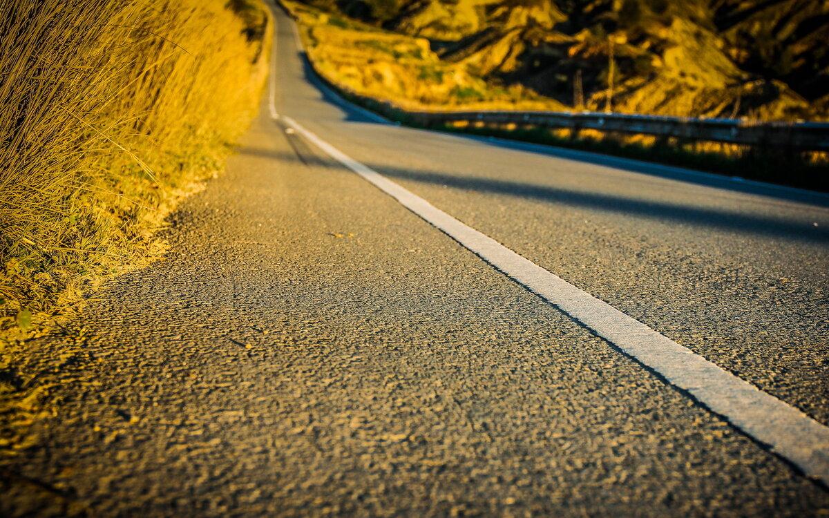 Красивые картинки дороги и скорости