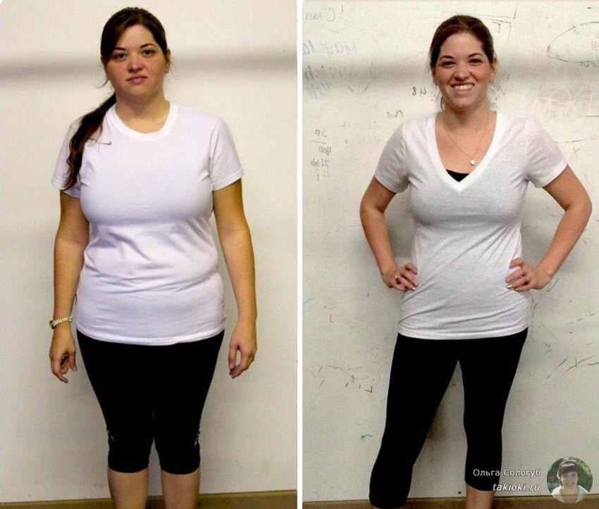 Дистанционное похудение отзывы