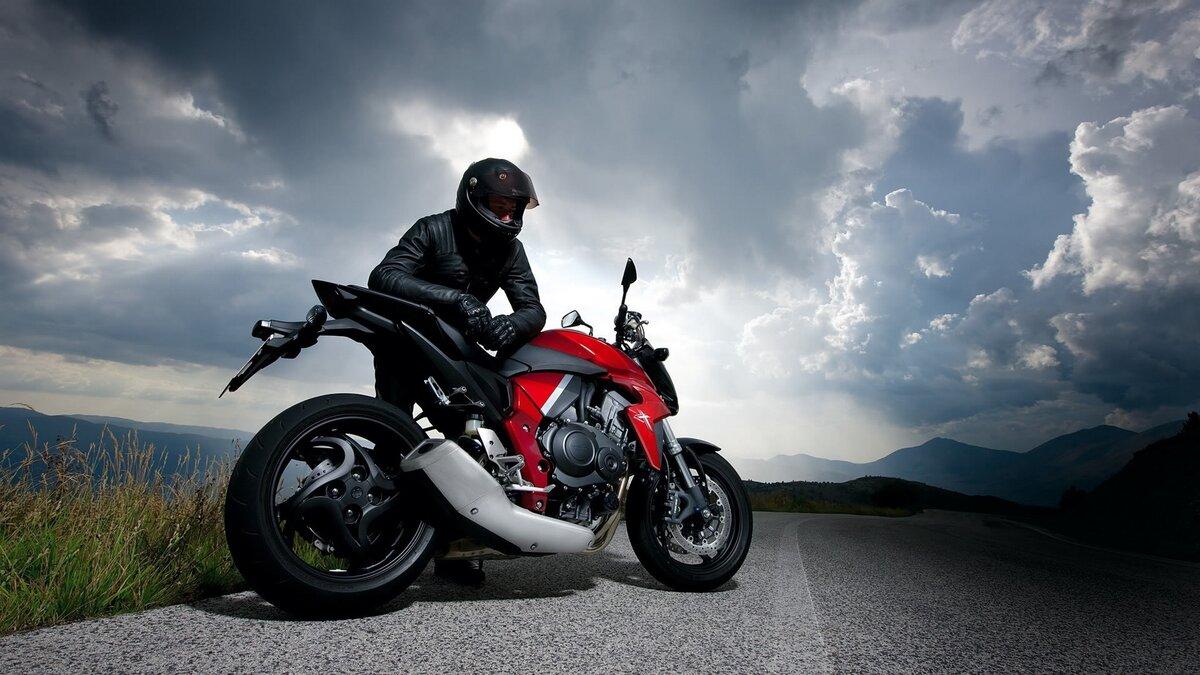 Картинки душем, мотоциклист в картинках