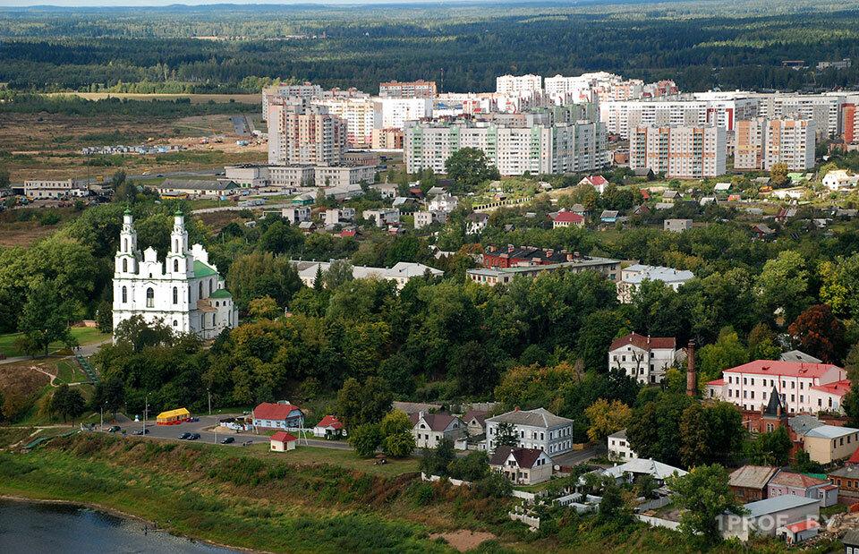 генератор картинки города полоцка расположение