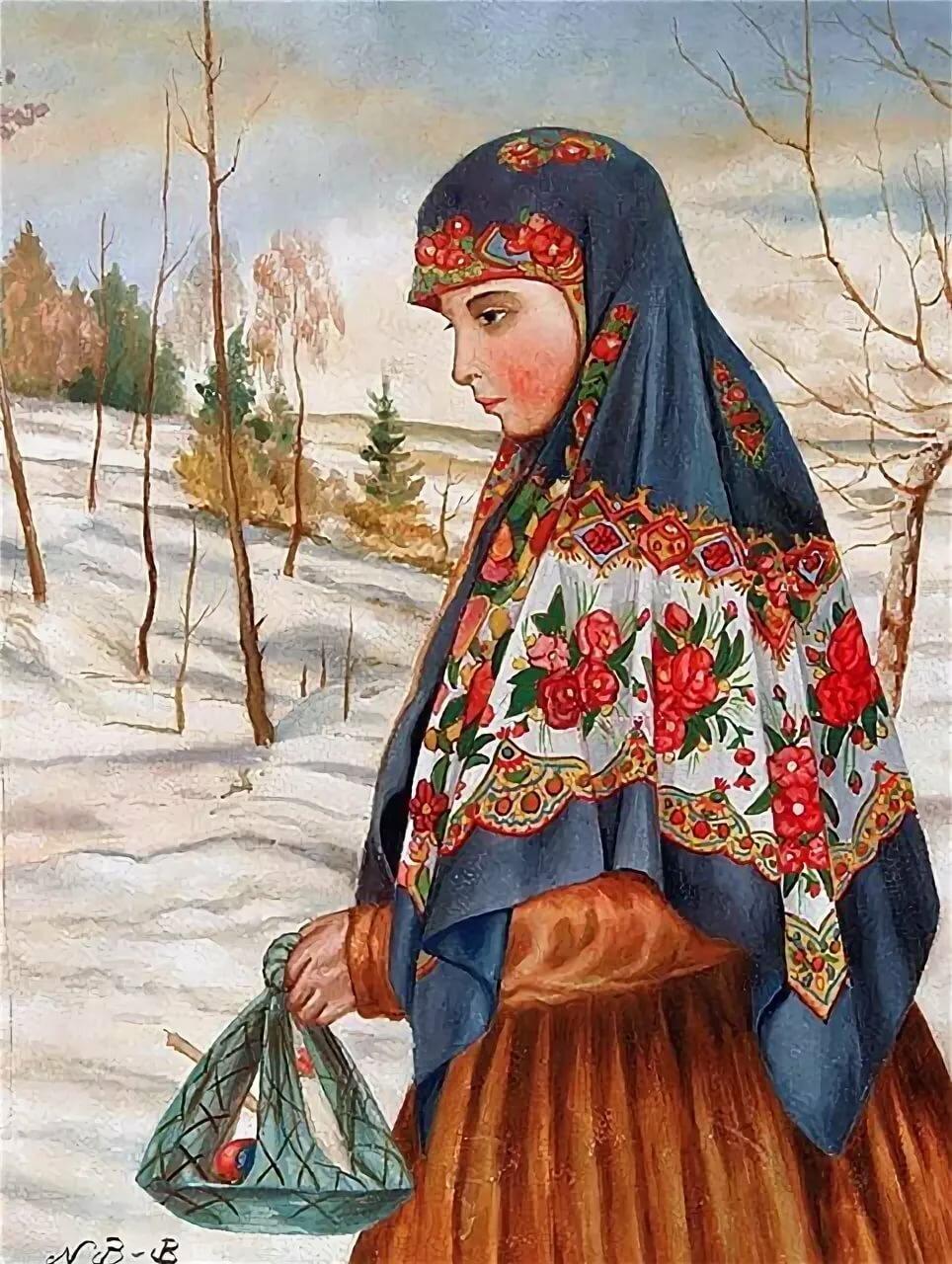 характеризуется селянка картинки открыток норильский